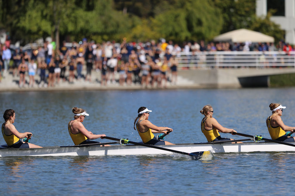 Cal Rowing