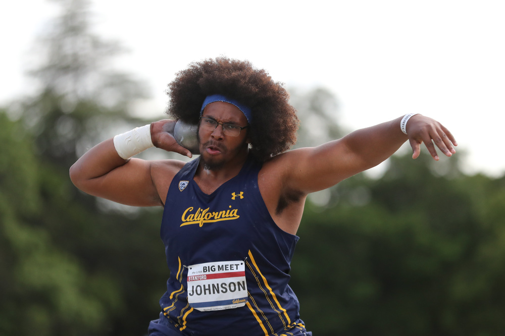 Cal Track and Field