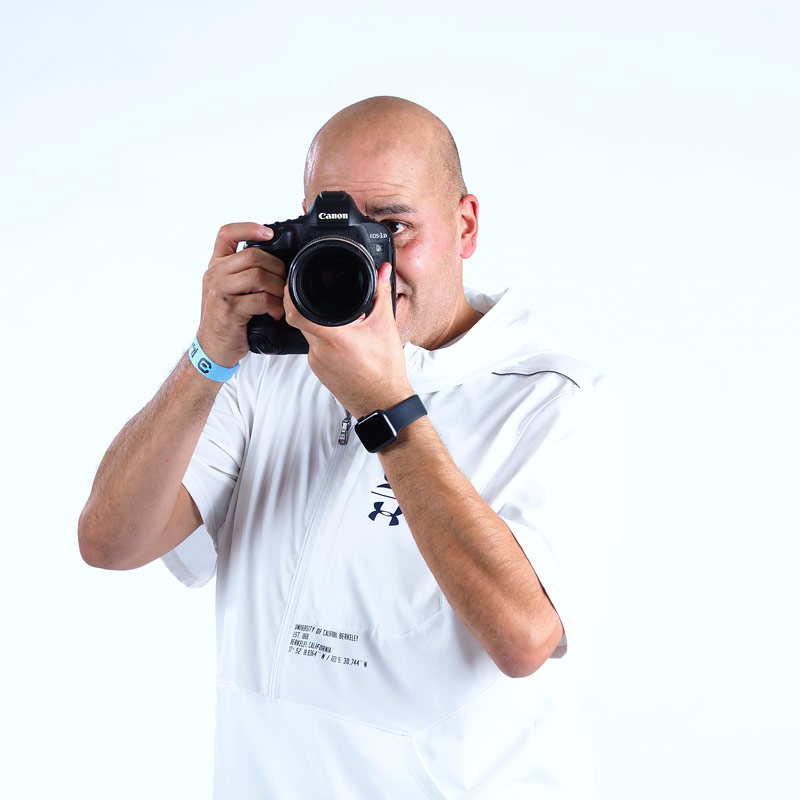 Al Sermeno Portland Sports Photographer