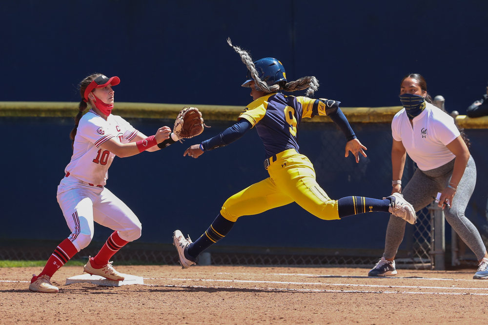 Cal Softball