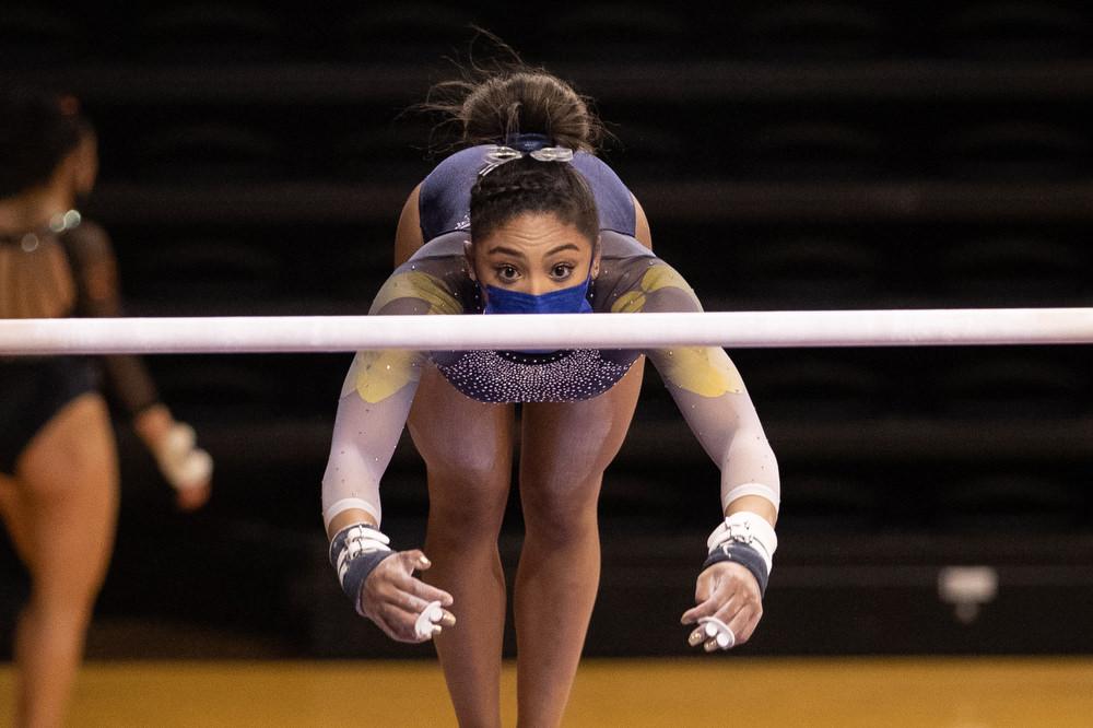 Cal Women's Gymnastics