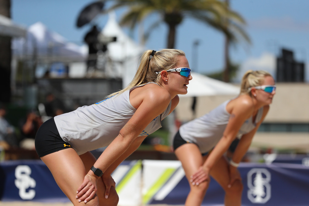 Pac-12 Beach Volleyball